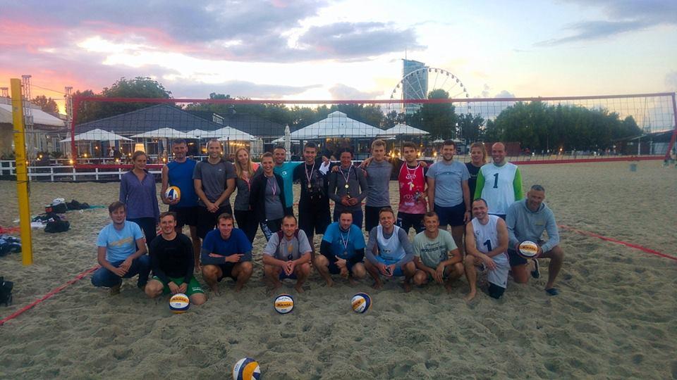 Aktywne Kosakowo - aktywne granie na spontanie