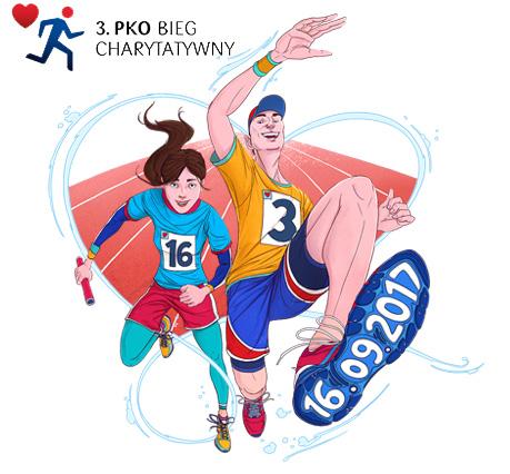 Aktywne Kosakowo - Bieg PKO