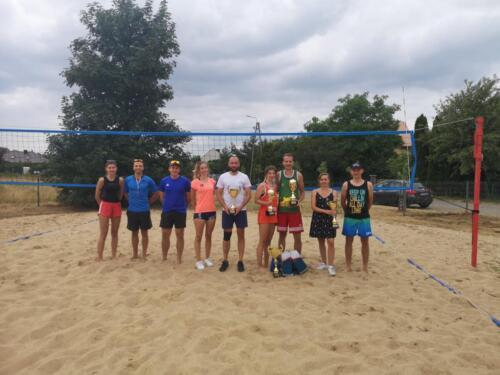 XIV Kosakowo Volley