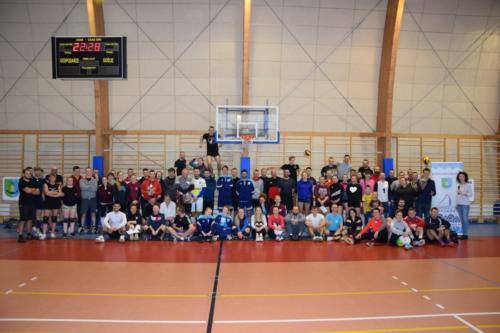 II Kosakowski Turniej Siatkówki Halowej