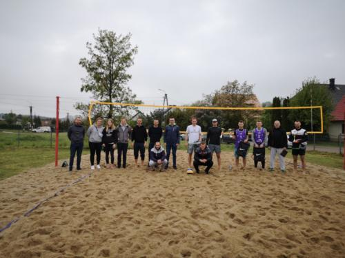 XII Kosakowo Volley